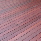 Finger Joint Jarrah Decking